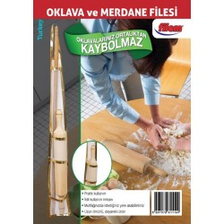 OKLAVA VE MERDANE FİLESİ